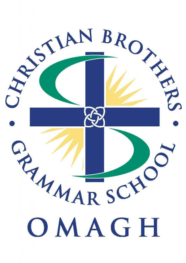 Omagh CBS Logo Crest High Res