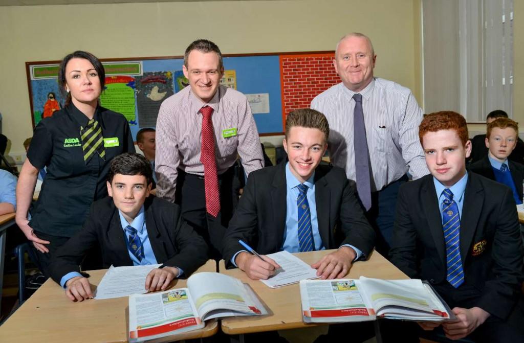 GCSE business-asda-1200