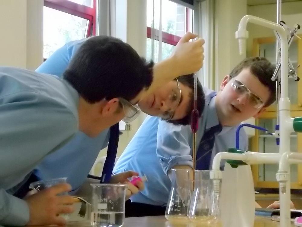 Chemistry#1