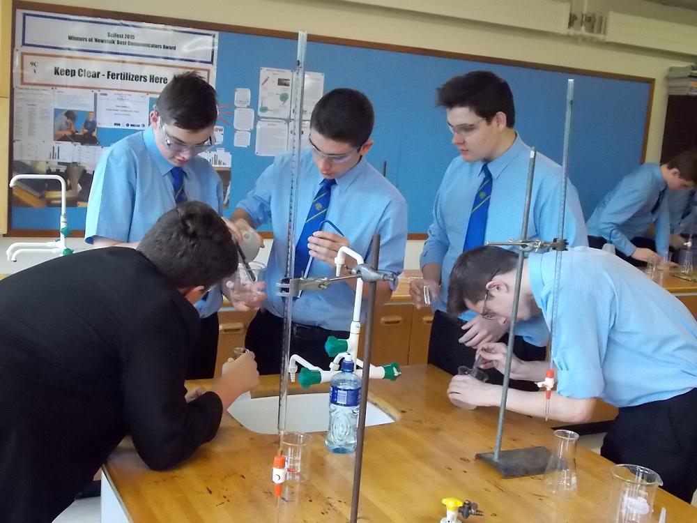 Chemistry#2