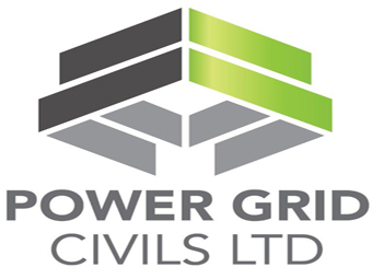 Power Grid Civils Ltd Logo news