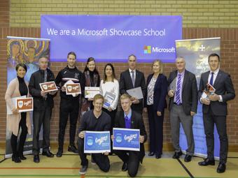 Digital Schools news