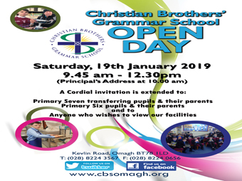 open day news