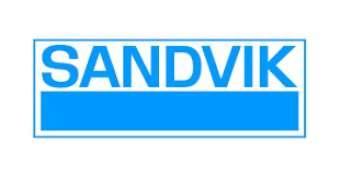 Sandvik Logo-340