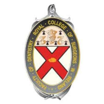 RCSI Crest 2-340