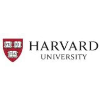 Harvard University logo-340