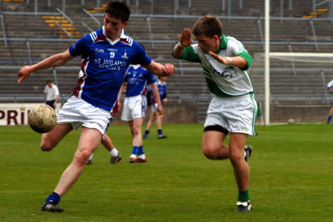 Gaelic Team Wins