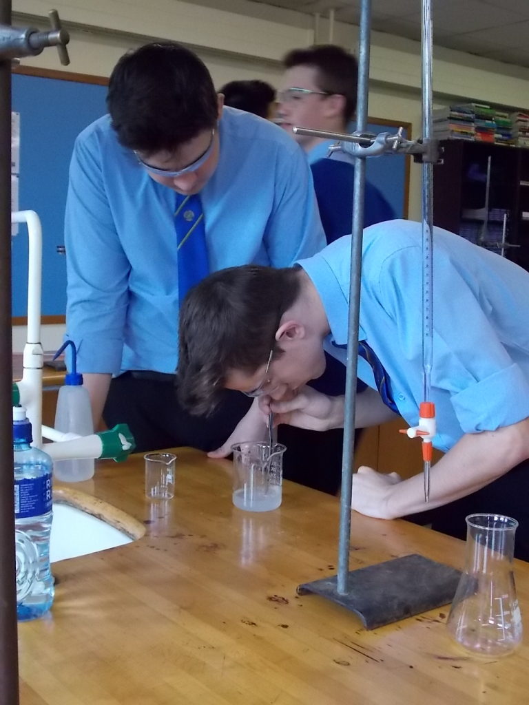 Chemistry#3