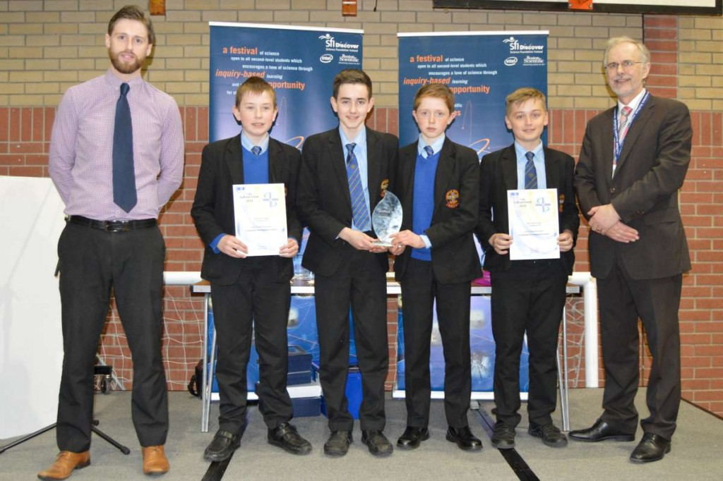 9A Winners - Burning Problems