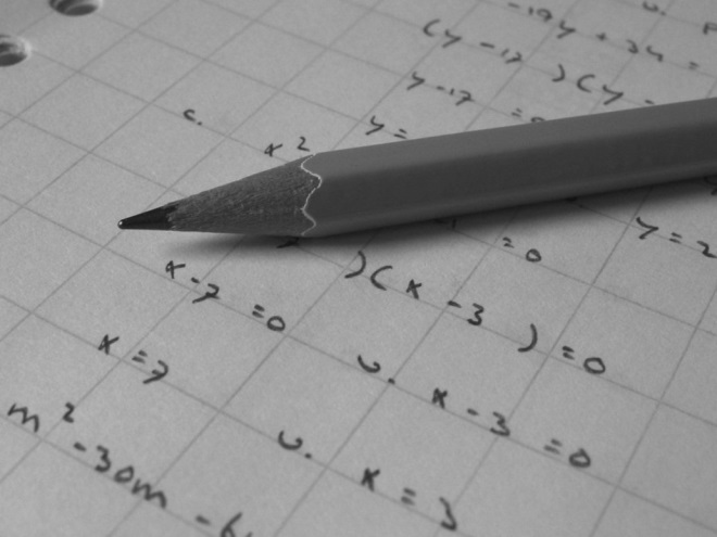 GCSEMaths#1