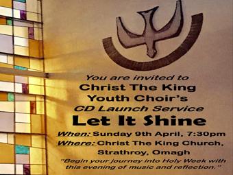 CD launch news