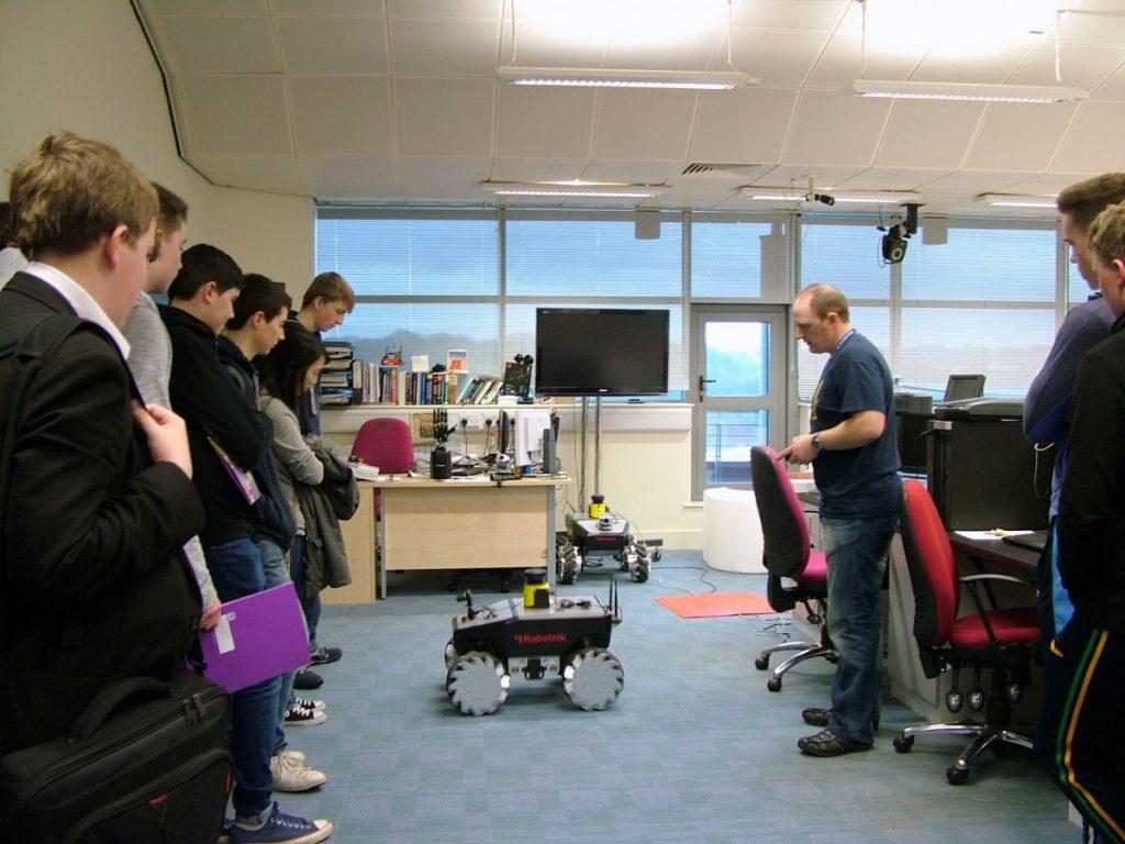 Ulster Intelligent Systems Workshop 2016