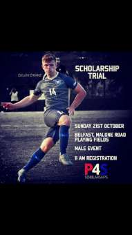 Pass4Soccer USA Scholarship Information & Assessment Day-340