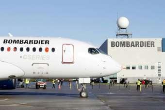 Bombardier image-340