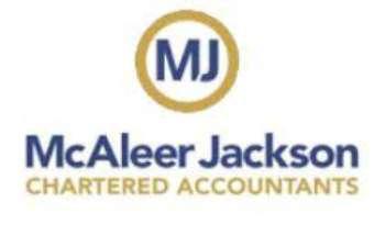 McAleer Jackson 2-340