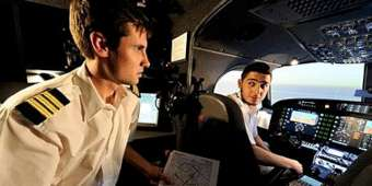 Pilot training image-340