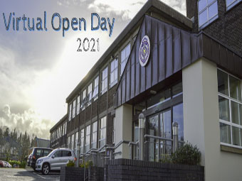 Open Day News 2021
