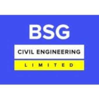 BSG Civil Engineering Ltd Logo-340